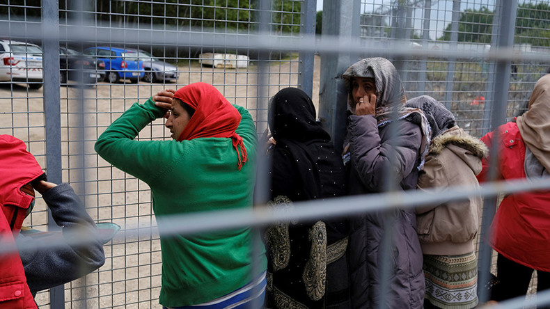 EU warns Turkey 'threats won't work' in migrant deal negotiations