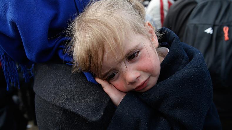 Toxic chemicals: Kids in danger