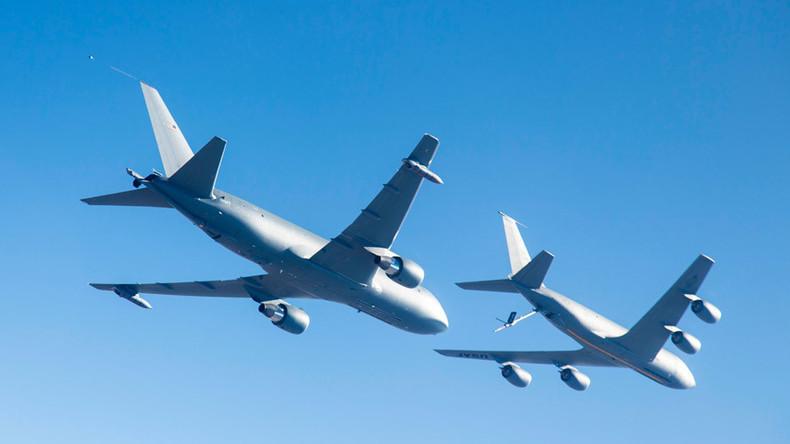 Boeing to miss deadline on KC-46 tanker, no delivery till 2018
