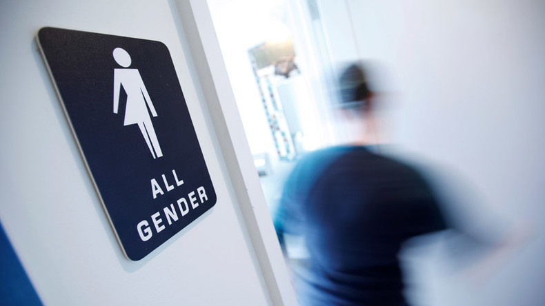 University North Carolina refuses to enforce transgender 'bathroom law'