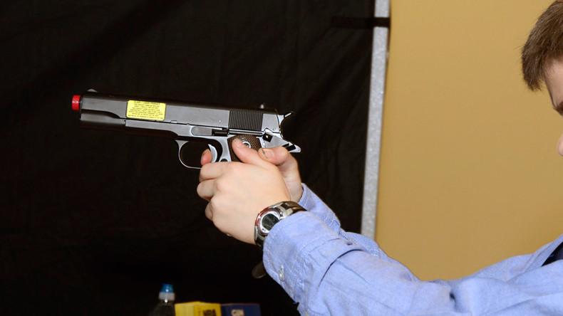 8-year-old brings loaded gun to NYC elementary school