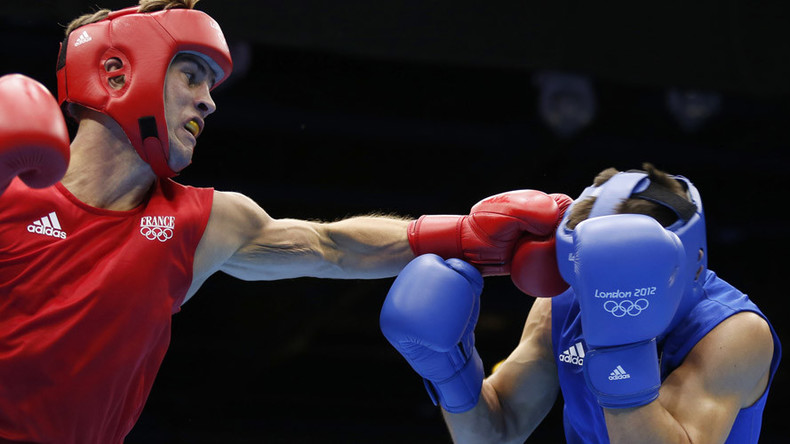Could amateur boxing be kicked out of the Olympics?