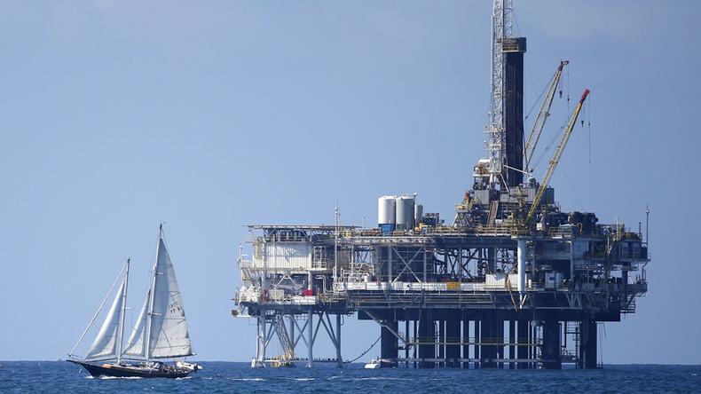 2 federal agencies open fracking door for California