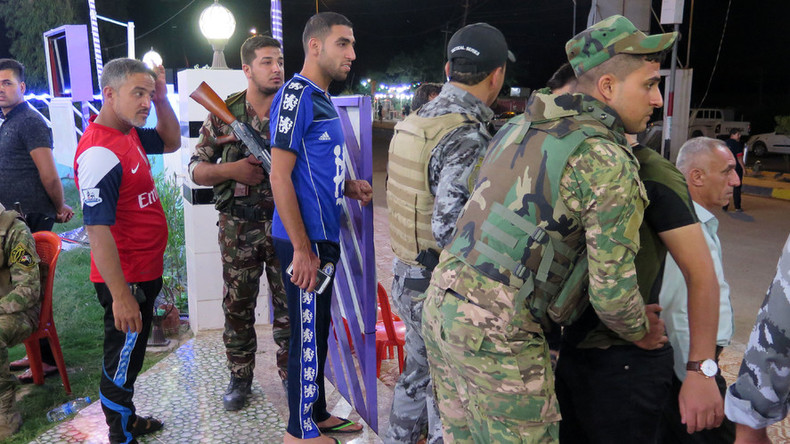 12 Real Madrid fans slaughtered in Iraq during Champions League final – report