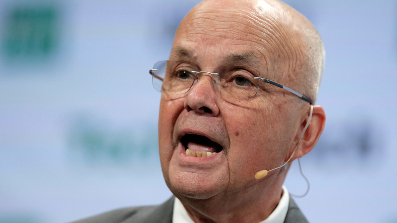 Ex-CIA chief: British more tolerant of govt's invasive spying than Americans