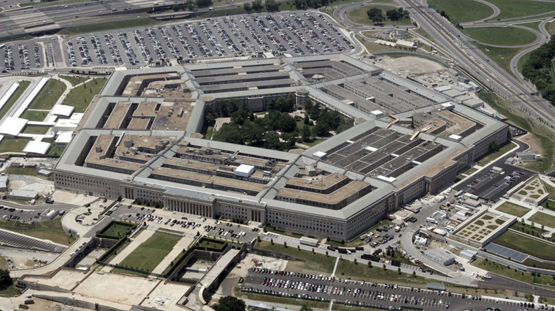Slush funds, secrets and splurges: How Pentagon budgets keep getting bigger