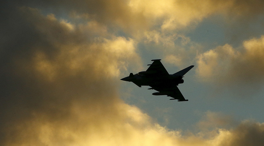 Bomb attack, WW3, meteorite?! Sonic boom causes panic in northern England