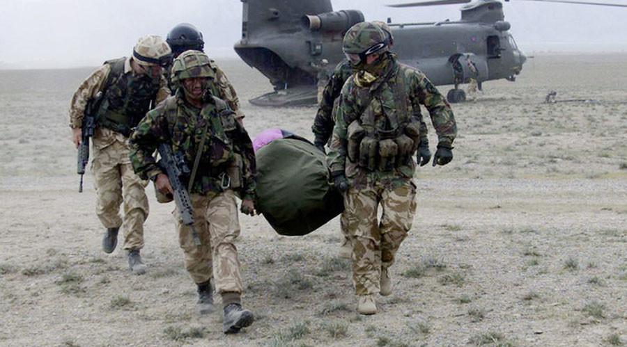 Afghan interpreter's suicide highlights 'mean & churlish' UK asylum policy