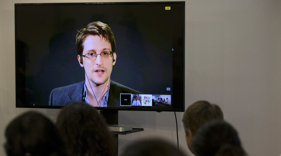 Drones will stay in the air for weeks, track whole populations – Snowden