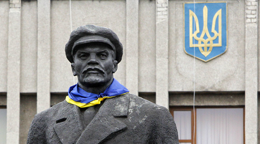 Kiev imposes indefinite freeze on foreign debt repayment
