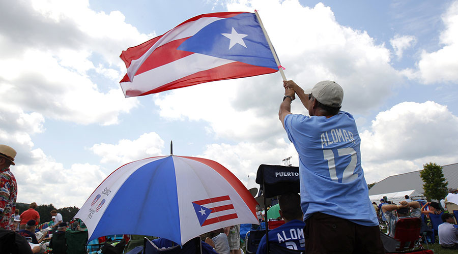 MLB games in Puerto Rico in jeopardy after Zika death