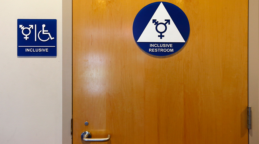 51 families sue Illinois school district for giving transgender student access to girls' locker room