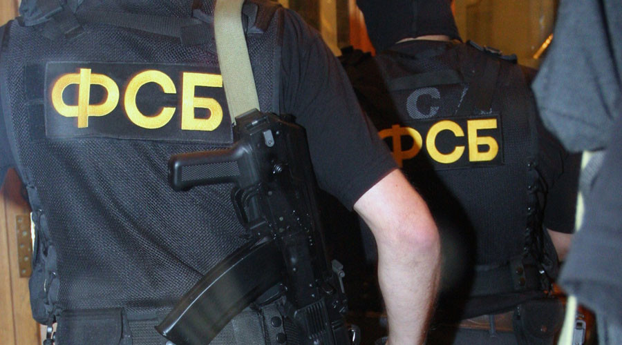 Terror attack in Siberia thwarted, suspects with int'l links detained - FSB