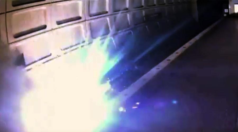 DC Metro 'fireball' portends service Armageddon