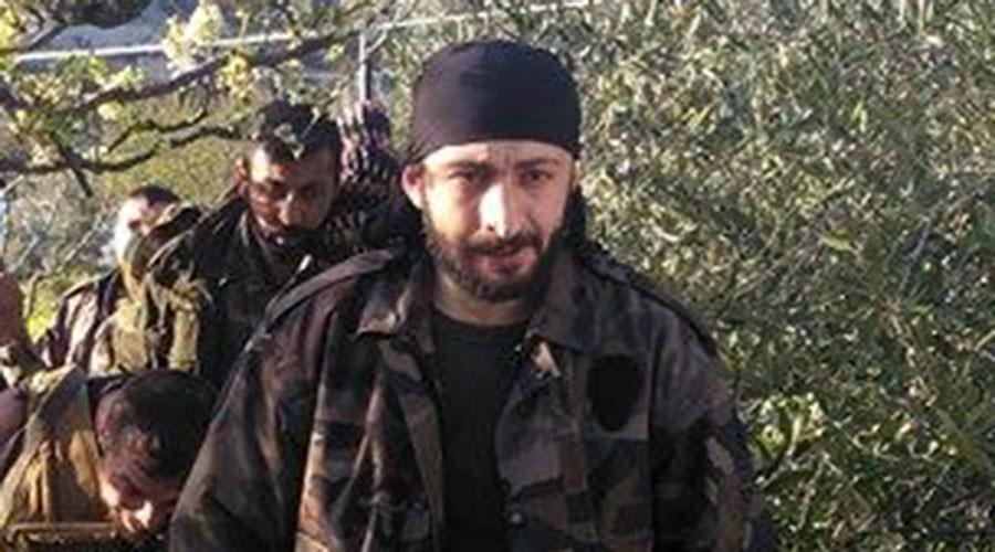 Turkish prosecutor drops charges against alleged killer of Russian pilot