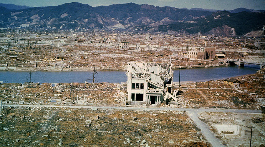 Obama to visit Hiroshima but White House offers no sign of A-bomb apology