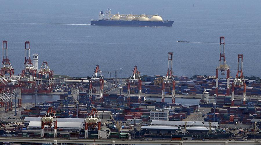 China tells America to take its garbage back