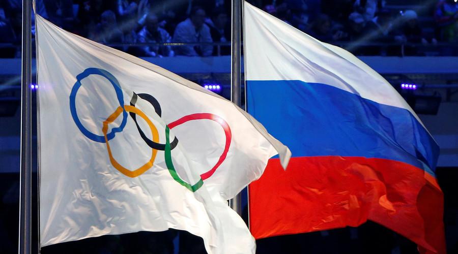 Sochi Olympics doping allegations