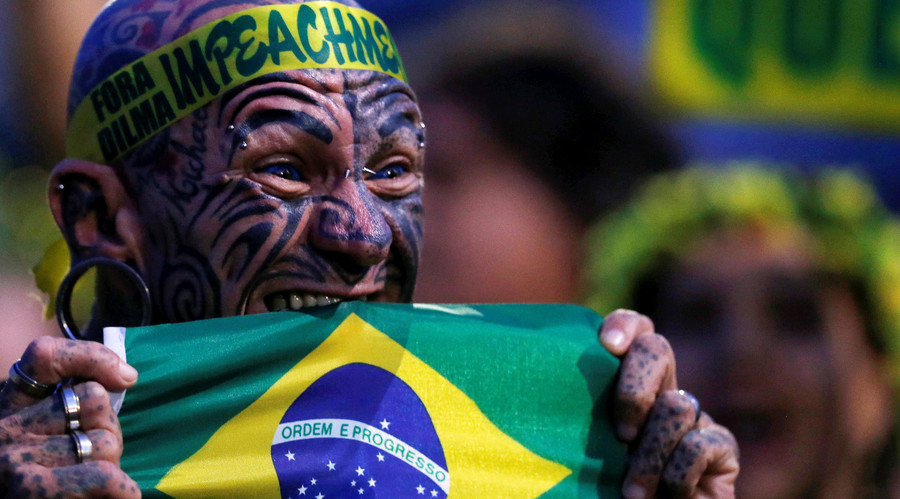 Brazilians should brace for tough times ahead – Finance Ministry