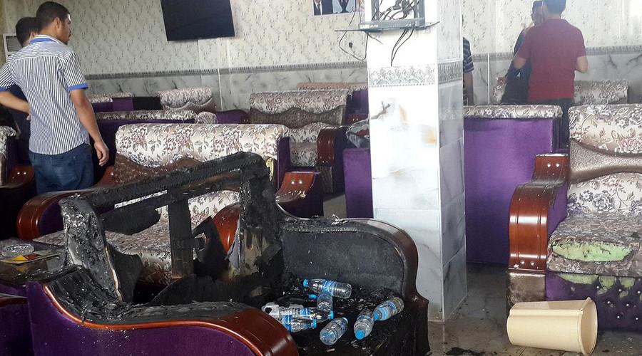 'Football is un-Islamic': ISIS militants gun down Real Madrid fans in Iraq
