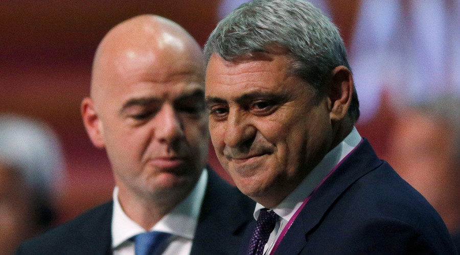 Kosovo & Gibraltar become eligible for 2018 World Cup Qualifying