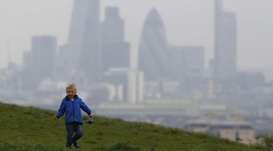 11K extra deaths by 2030? UK accused of diluting tougher EU limits on air pollution