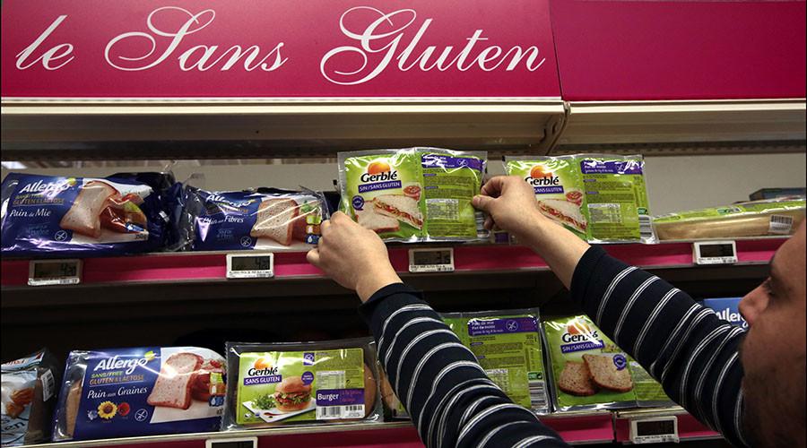 Gluten-free foods no healthier than regular carbs, expert claims