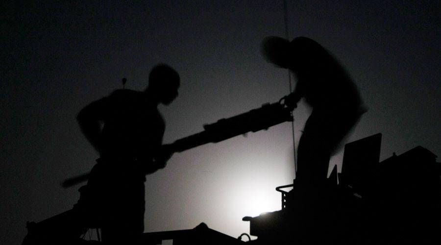 Bulletless British guns 'useless' in fight against ISIS, says Kurdish general