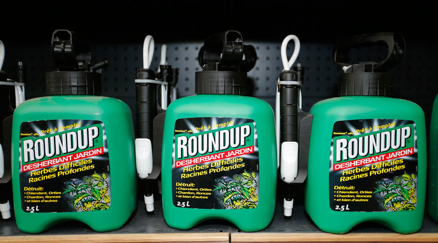 Conflict of interest? Members of UN panel on glyphosate have Monsanto ties