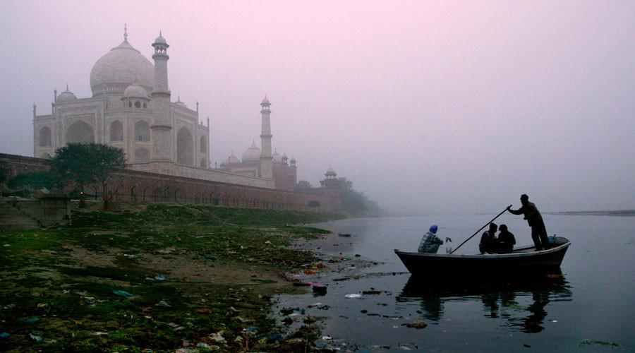 India set to start diverting major rivers including Ganges in unprecedented $300bn project