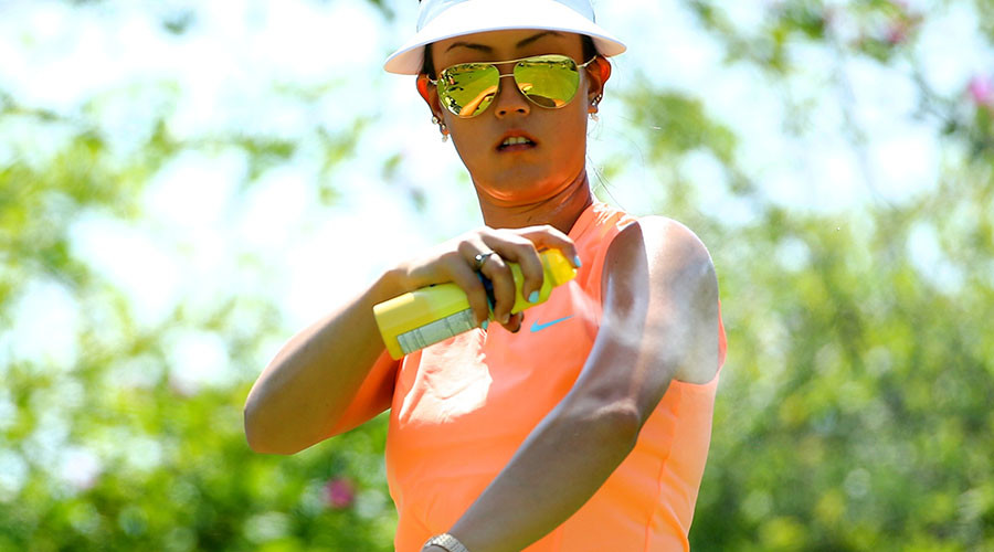 Feel the burn: Sunscreen not living up to its labels