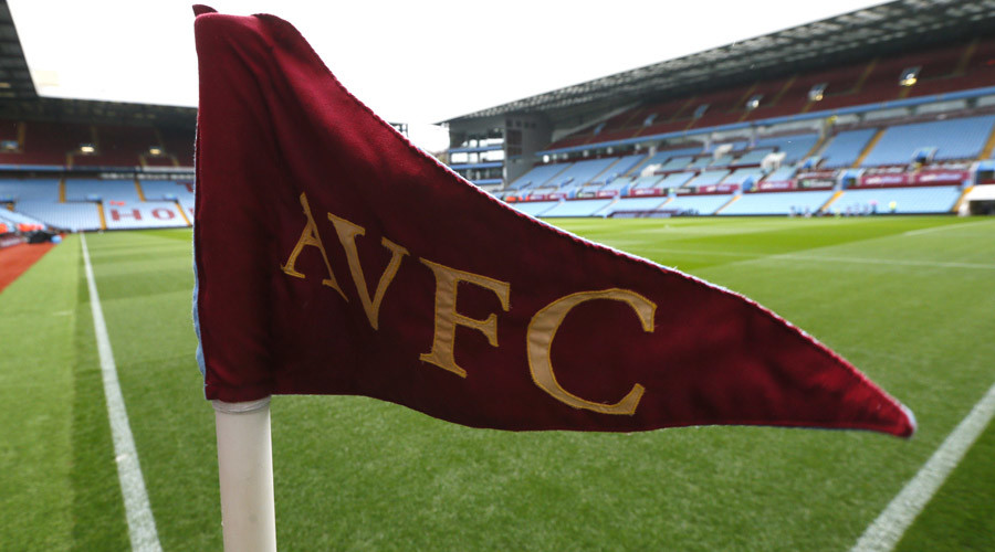 Chinese businessman completes $88mn Aston Villa takeover from US owner