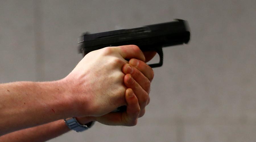 Farewell to arms: California Senate passes increased gun control, aka 'Gunmageddon'