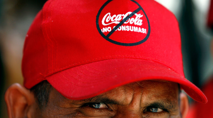 Coca-Cola blames steel & aluminum tariffs for planned price hike