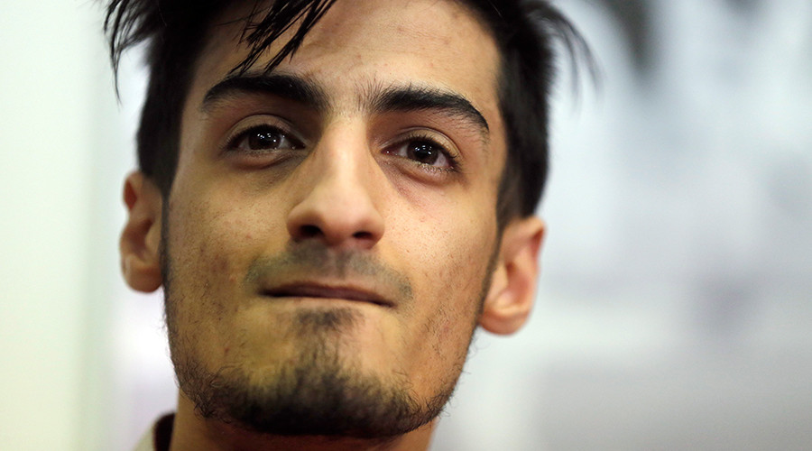 Brussels bomber's brother to represent Belgium at Rio Olympics