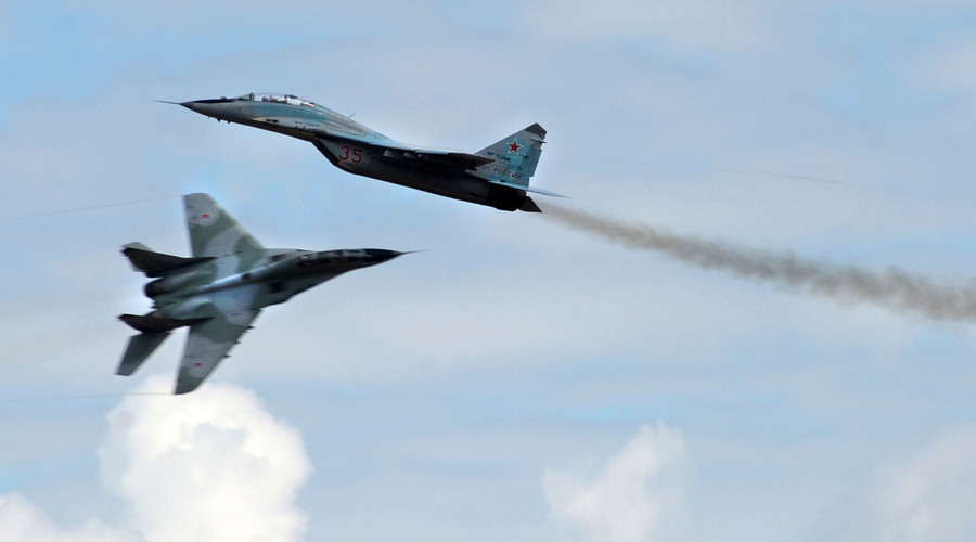 Beware what you wish for: Russia is ready for war