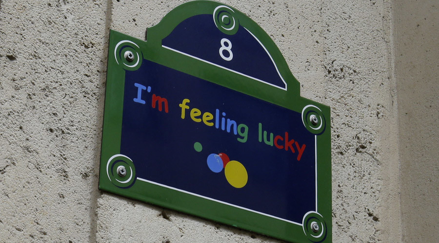 Google Paris HQ raided in tax inquiry