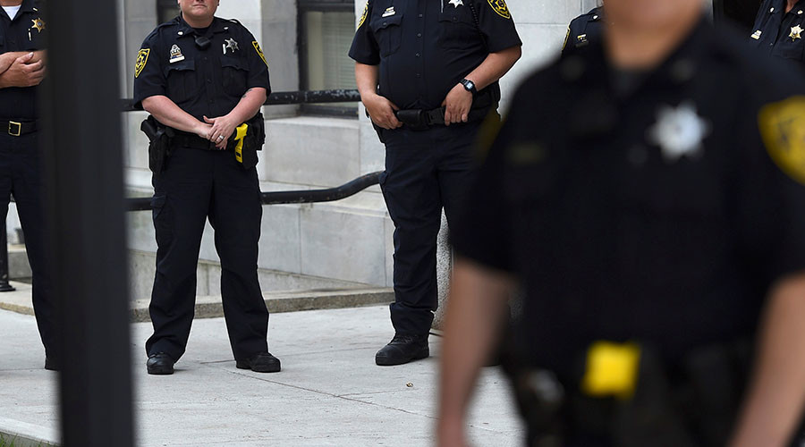 'Blue Lives Matter': Louisiana to become first US state to make attacks on police hate crime
