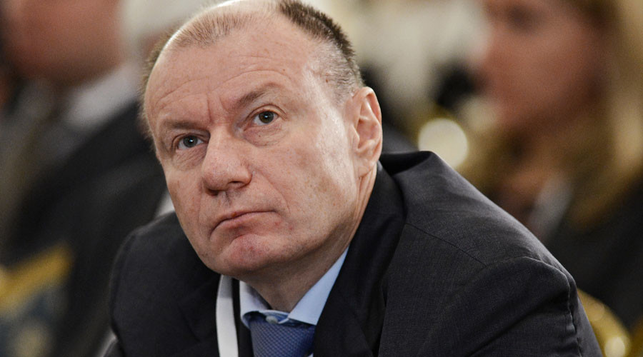 First Russian billionaire investing in Iran after sanctions
