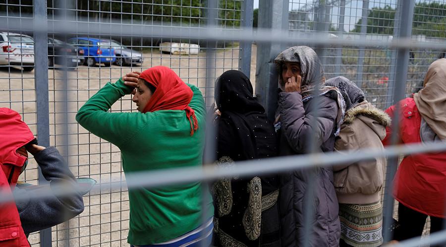 EU warns Turkey 'threats won't work' in migrant deal negotiations