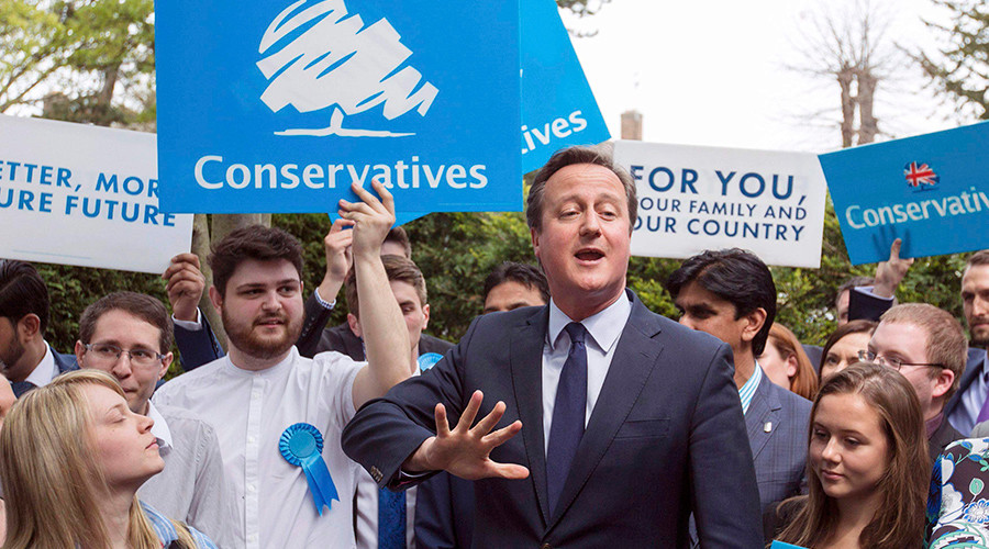 Tory election fraud inquiry extended as 19 police forces probe 28 MPs