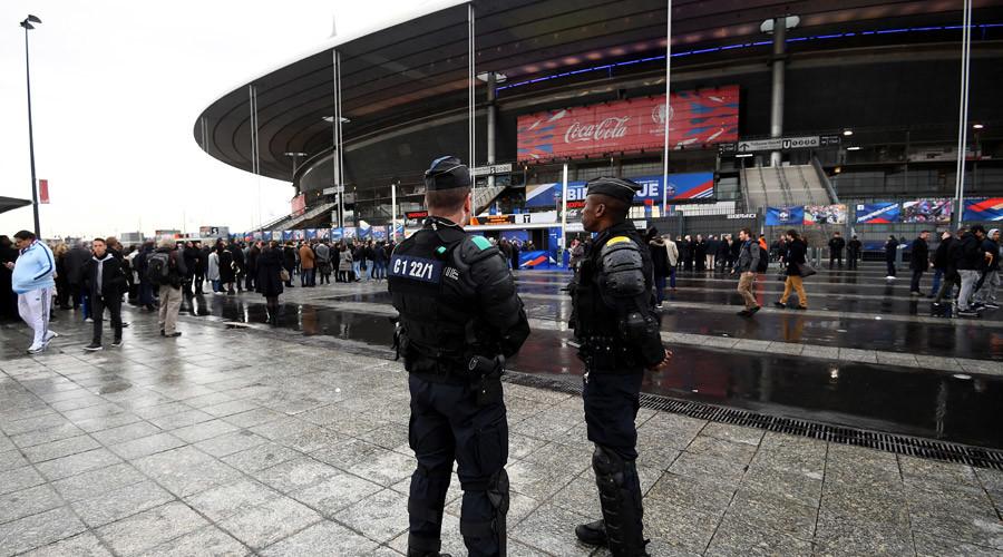 Terrorists set 'sights' on Euro 2016, warns Germany's intel chief