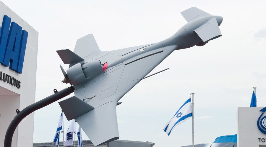 Russia developing kamikaze drone that hits target & detonates - report