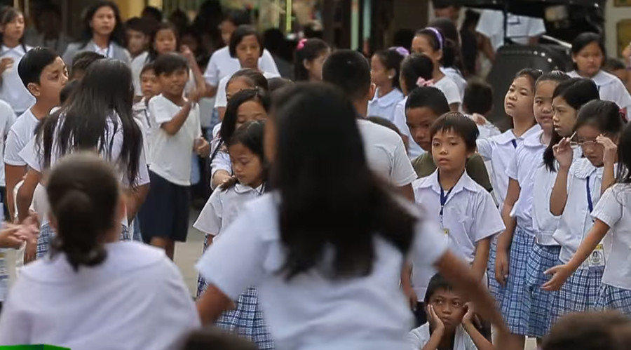 'Fallen Angels': Sex tourism & Philippines' abandoned fatherless kids