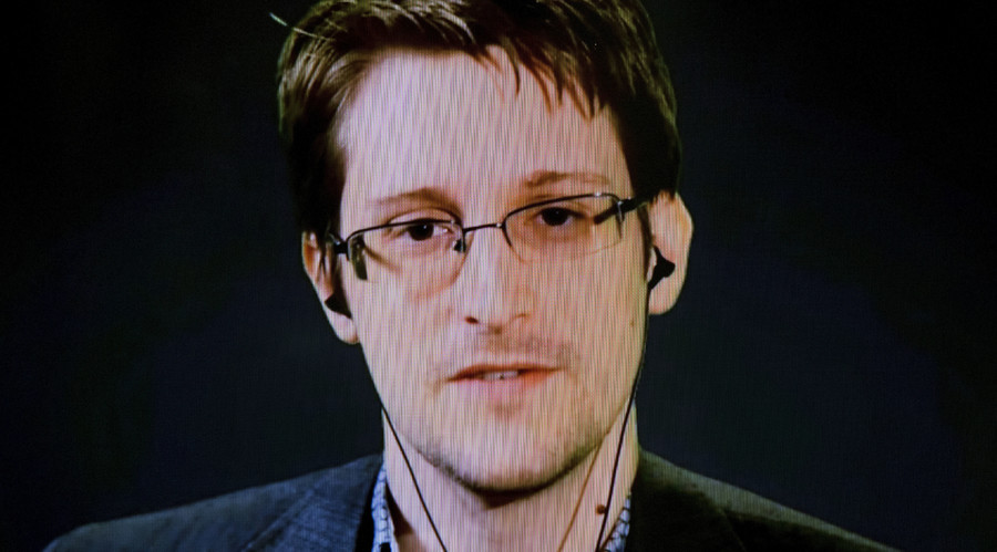 Snowden's leaks were 'public service' – former US Attorney General
