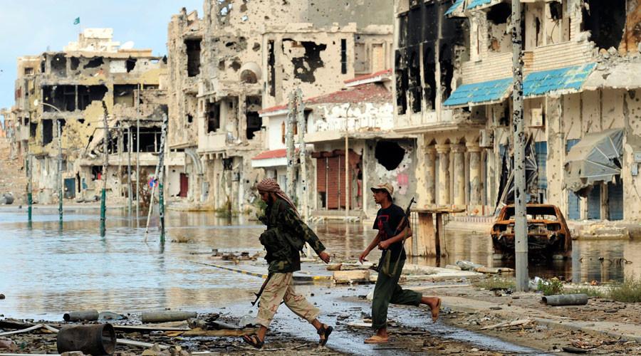 France to upgrade key Libyan oil facility