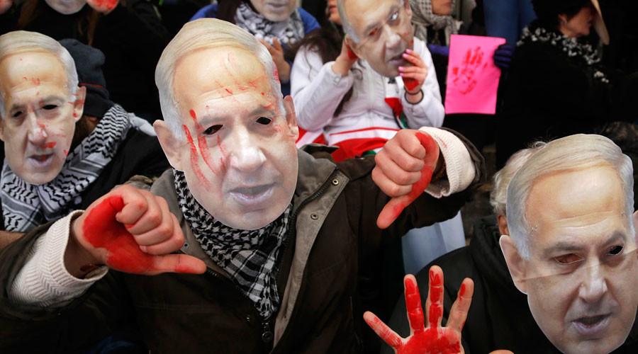 Israel boycott: 33% of Americans, 40% of Brits in favor, Israeli UN ambassador cries foul