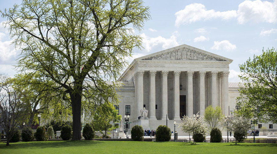SCOTUS refuses death sentence appeal from area with 'most capital punishments per capita' in the US