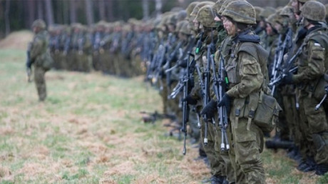 Estonia expects 1,500 NATO troops for major Spring Storm drills