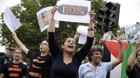 Jewish Human Rights Watch sues British councils over Israel boycott